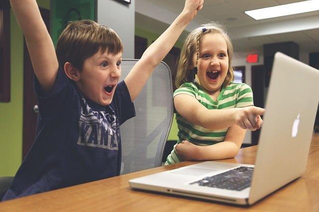 Thème enfant WordPress